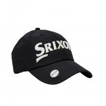 Srixon 12106079 Cappellino Ball Marker Abbigliamento Golf Uomo