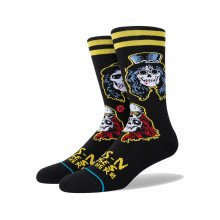 Stance 62421us000092 Calze Appetite X Guns'n Roses Street Style Uomo