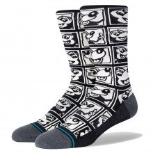 Stance 62520us000009 Calze 1985 Haring Street Style Uomo