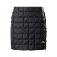 The North Face Nf05gbb Thermoball Hybrid Skirt Abbigliamento Montagna Donna