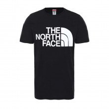 The North Face Nf0a4m7xjk3 T-shirt Standard Street Style Uomo