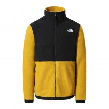 The North Face Nf0a4qyjh9d Giacca Pile Denali 2 Street Style Uomo