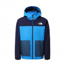 The North Face Nf0a5g9n Freedom Triclimate Jkt Abbigliamento Montagna Bambino