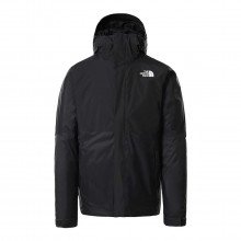The North Face Nf0a5ibl Giacca Dryvent Down Triclimate 3-in-1 Abbigliamento Montagna Uomo