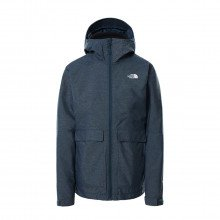 The North Face Nf0a5ic3 Giacca Fleece Triclimate 3-in-1 Abbigliamento Montagna Donna