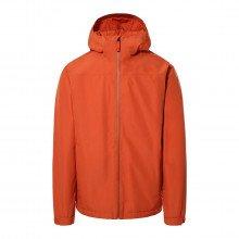 The North Face Nf0a5iwz Guscio Dryzzle Futurelight™ Abbigliamento Montagna Uomo