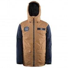 Thirty Two 8130000564 Giacca Sesh Abbigliamento Snowboard Uomo