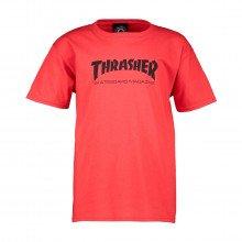 Thrasher 311406 T-shirt Skate Magazine Bambino Abbigliamento Bambino