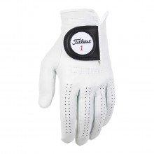 Titleist 6665e Players Mlh Pearl Glove Abbigliamento Golf Donna