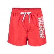 Tommy Hilfiger Um0um01695 Boxer Short Drawstring Logo Mare Uomo
