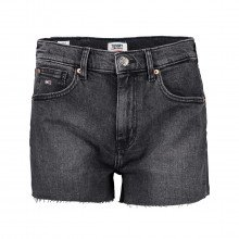 Tommy Jeans Dw0dw08216 Short In Denim Donna Casual Donna