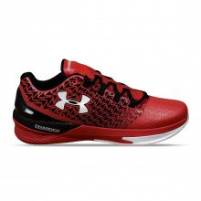 Under Armour 1274422 Clutchfit Drive 3 Low Scarpe Basket Uomo