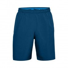 Under Armour 1309651 Short Woven Graphic 8'' Abbigliamento Running Uomo