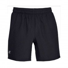 "Under Armour 1326568 Short Speed Stride Solid 7"" Abbigliamento Running Uomo"