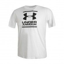 Under Armour 1326849 T-shirt Gl Foundation Abbigliamento Training E Palestra Uomo