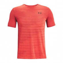 Under Armour 1361133 T-shirt Seamless Fade Abbigliamento Training E Palestra Uomo