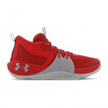 Under Armour 3023086 Embiid 1 Lawrence Scarpe Basket Uomo