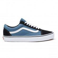 Vans Vd3hnvy Old Skool Blu Tutte Sneaker Uomo