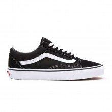 Vans Vd3hy28 Old Skool Nere Tutte Sneaker Uomo