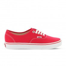 Vans Vee3red Authentic Rosse Tutte Sneaker Uomo