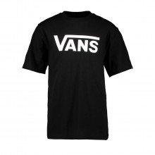 Vans Vn000ivfy28 T-shirt Classic Bambino Abbigliamento Bambino