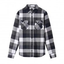Vans Vn000jogk9t Camicia Box Flannel Street Style Uomo