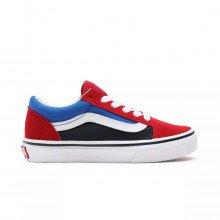 Vans Vn000w9t9ac Old Skool Bambino Tutte Sneaker Bambino