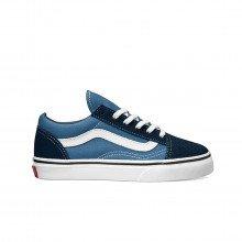 Vans Vn000w9tnwd Old Skool Bambino Tutte Sneaker Bambino