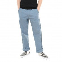 Vans Vn0a3w9ytjt Pantalone Chino Authentic Pro Taped Street Style Uomo