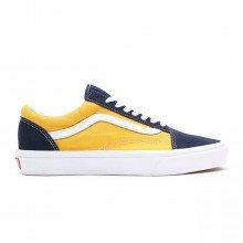 Vans Vn0a3wkt4pl Old Skool Bi-color Tutte Sneaker Uomo