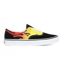 Vans Vn0a4bv4xey Era Flame Tutte Sneaker Uomo