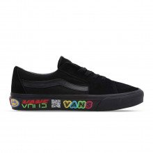 Vans Vn0a4uuk4wb Sk8-low Disruptive Tutte Sneaker Uomo