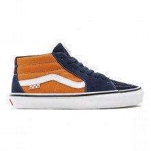Vans Vn0a5fcgyg9 Mn Skate Grosso Mid Tutte Sneaker Uomo