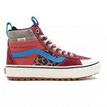 Vans Vn0a5hzza0b Sk8-hi Mte-2 Donna Tutte Sneaker Donna