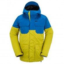 Volcom G0451610 Giacca Alternate Ins Abbigliamento Snowboard Uomo