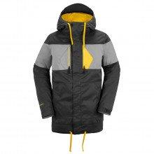 Volcom G0651609 Giacca Cp3 Abbigliamento Snowboard Uomo