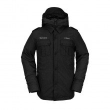 Volcom G0652107 Giacca Creedle2stone Abbigliamento Snowboard Uomo
