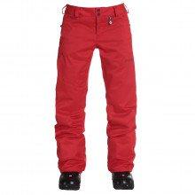 Volcom H1251402 Pantalone Boom Ins Donna Abbigliamento Snowboard Donna