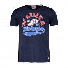 Waimea 4851001 T-shirt Casual Uomo