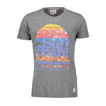 Waimea 4851005 T-shirt Casual Uomo