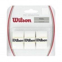 Wilson Wrz4014wh Overgrip Pro Accessori Tennis Uomo