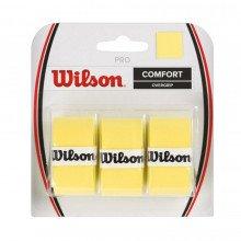 Wilson Wrz4014ye Overgrip Pro Accessori Tennis Uomo