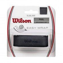 Wilson Wrz4202bk Grip Sublime Accessori Tennis Uomo