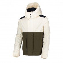 Woolrich Wcps2788 Giacca Sailing Con Cappuccio Giacconi Uomo