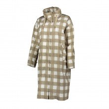 Woolrich Wwcps2719 Cappotto Over Chemung Donna Giacconi Donna