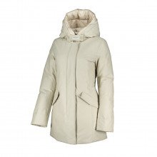 Woolrich Wwcps2769ut0001 Arctic Parka No Fur Donna Giacconi Donna