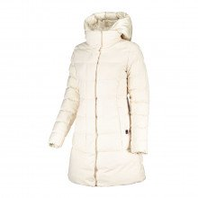 Woolrich Wwou0355ut2346 Piumino Lungo Puffy Prescott Luxe Donna Giacconi Donna