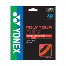 Yonex Ptgr152bo Polytour Rev 125 Blister Corde Tennis Uomo