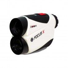 Zoom Fc001 Telemetro Focus X Strumenti Golf Uomo