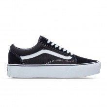 Platform con zeppa - Sneaker - Vans - Brand In Primo Piano